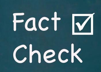 controlla i fatti